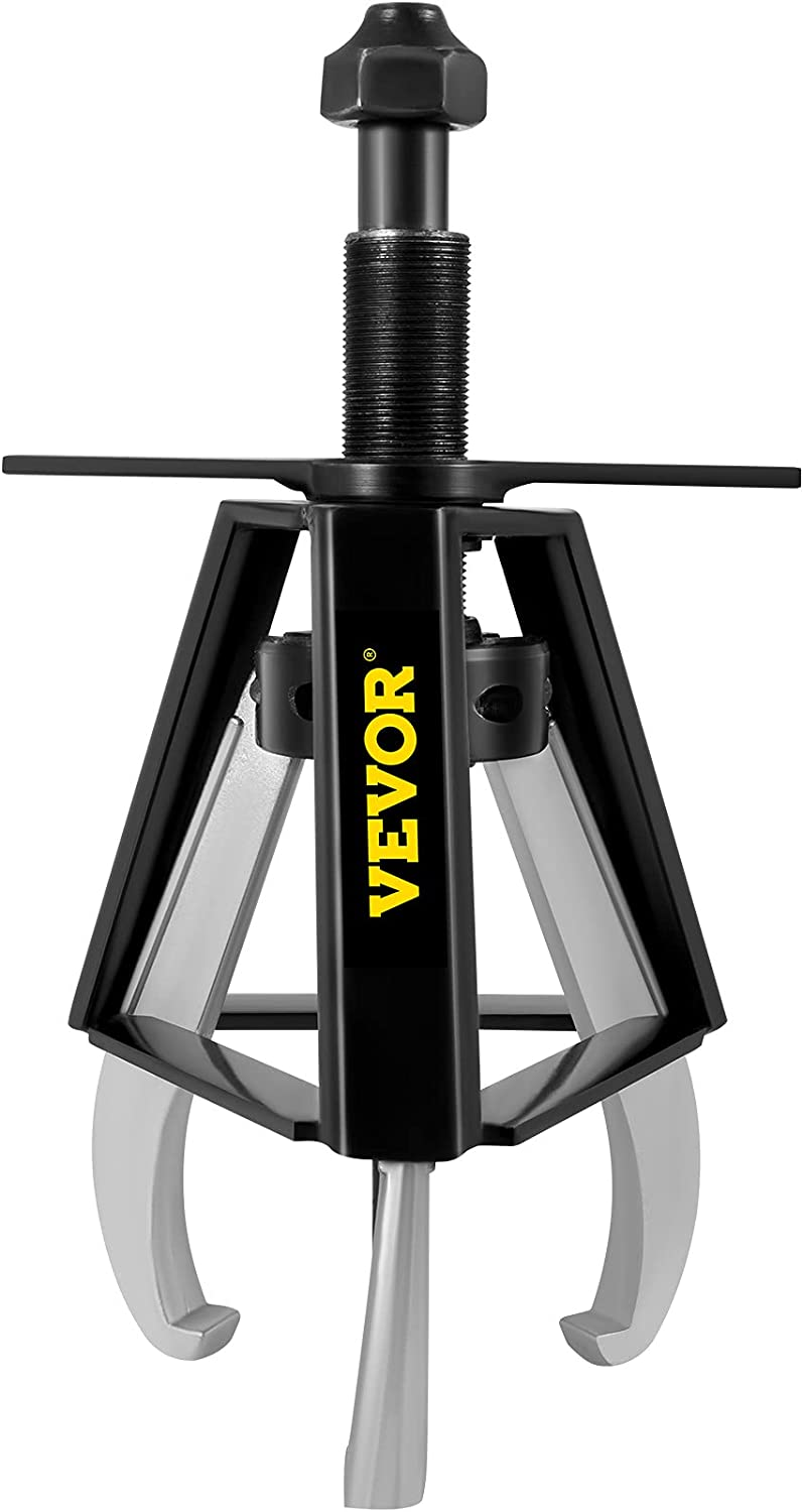 VEVOR Weekly update 3 Gear Jaw Puller 17 shipfree Manual LBS 37468 Capacity Ton