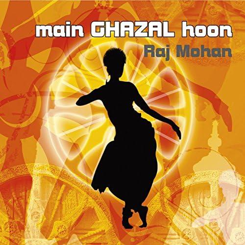Raj Mohan feat. Babu Khan, Mushtaq Khan, Roshan Jamal, Vinod Sehgal, Iqbal Ahmed, Sunil Kumar, Anil Sharma & Krishnakant