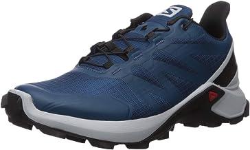 Salomon Men's Supercross Hiking Shoes