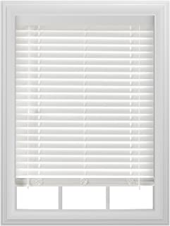 Best made to measure white wooden blinds Reviews