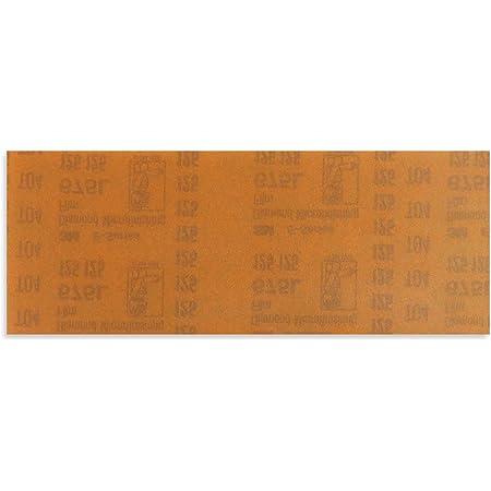 "TM 3M Diamond Lapping Microfinishing Film PSA 8 x 3/"" .1 micron 200,000 Grit"