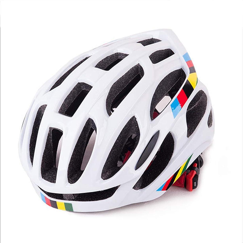 存在するリーダーシップさておきサイクリング機器スポーツ屋外ヘルメット