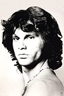 24x36 Poster Print Jim Morrison Riders on the Storm Sexy Light My Fire Doors