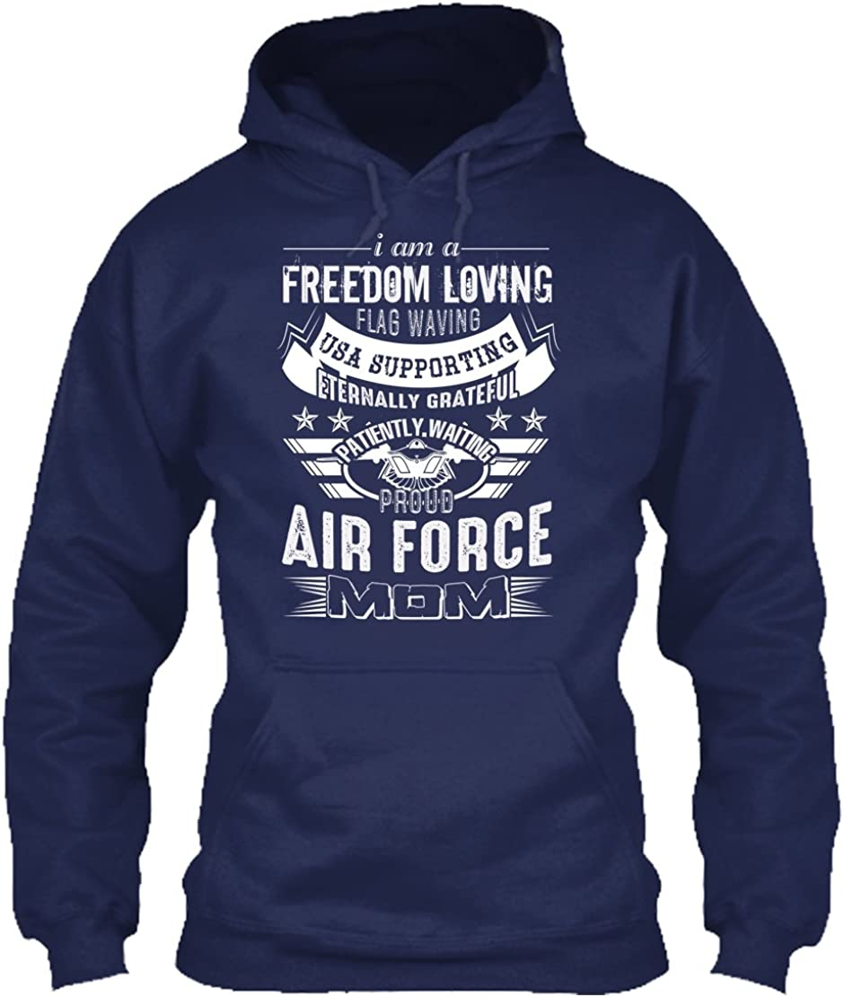 Max 43% OFF Air Force Tee Manufacturer OFFicial shop Shirt - Proud Mom Design fo Gift T-Shirt
