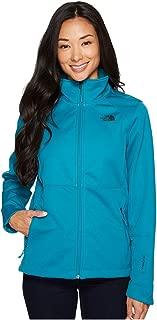 The North Face Womens Apex Risor Jacket (Medium, Harbor Blue)