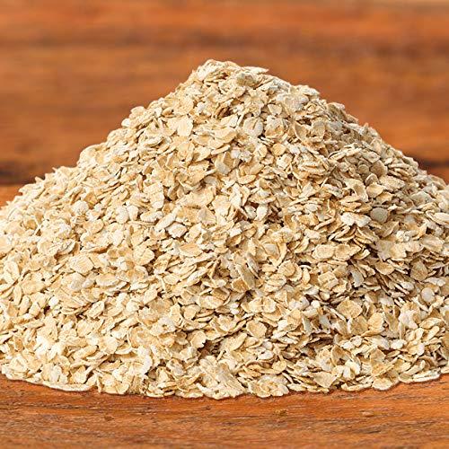 雑穀 麦 オートミール 1kg(500g×2袋) 送料無料 一部地域を除く 雑穀米本舗