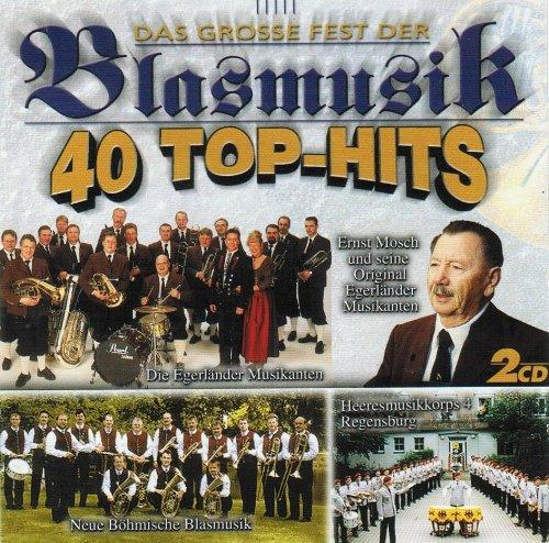 Das Grosse Fest der Blasmusik - Ernst Mosch