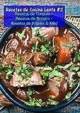 Recetas de Cocina Lenta - #2: Recetas de Turquía - Recetas de Batata - Recetas de Frijoles & Más!