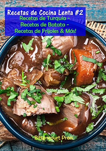 Recetas de Cocina Lenta - #2: Recetas de Turquía - Recetas de...