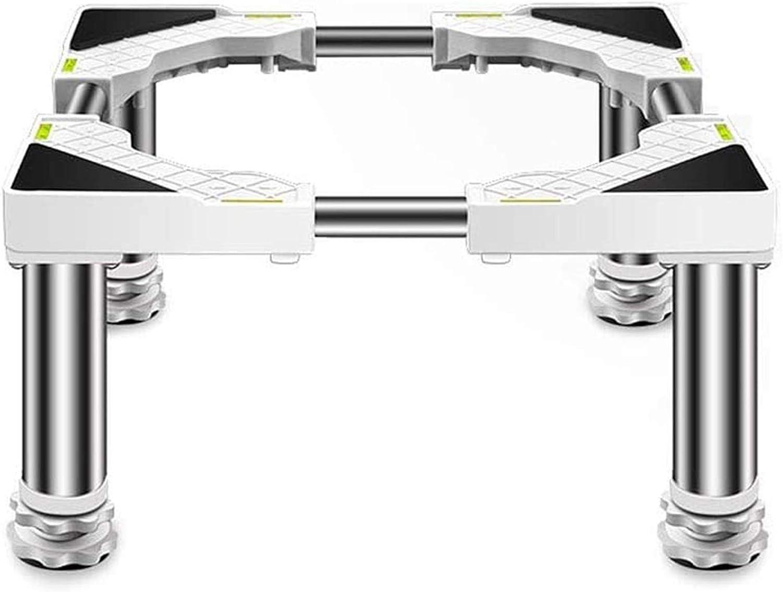 WERTYG Multi-Functional Adjustable Base Stainless Heightening S Bombing new work SALENEW very popular