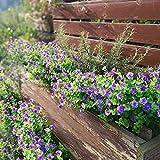 Zoom IMG-1 awtlife 15 fiori artificiali per