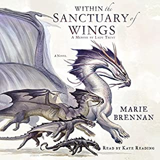Within the Sanctuary of Wings audiobook cover art