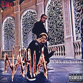 Nahia (feat. Yoda)