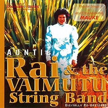 Rai & The Vaimutu String Band