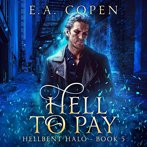 Hell to Pay cover art