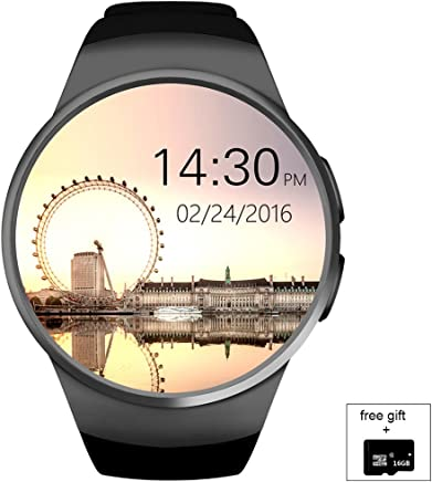 Iokone Bluetooth Smart Watch with SIM Card Slot...