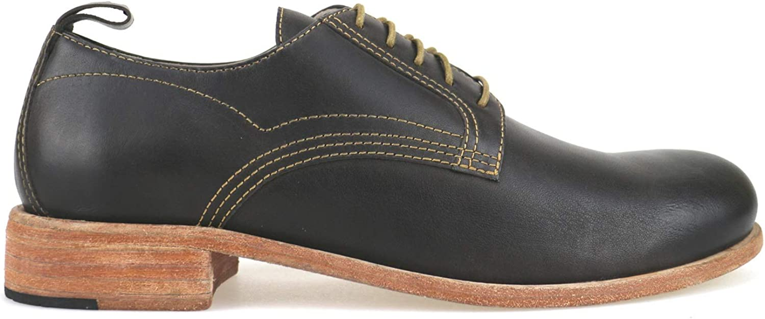 Liu Jo Oxfords-shoes Mens Leather Brown
