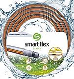 SMARTFLEX SMT Comfort Gartenschlauch 25m Ø19mm (3/4') 9bar formstabil und flexibel, kein verdrehen