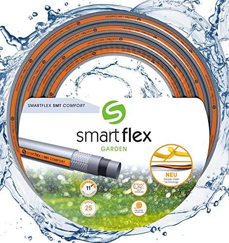 Tuyau d'arrosage SMARTFLEX SMT Comfort Multicouche 25m Ø19mm (3/4\
