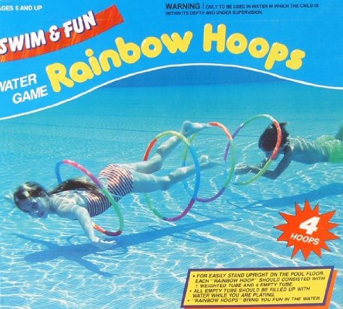 Haberkorn -  Rainbow Hoops - 4