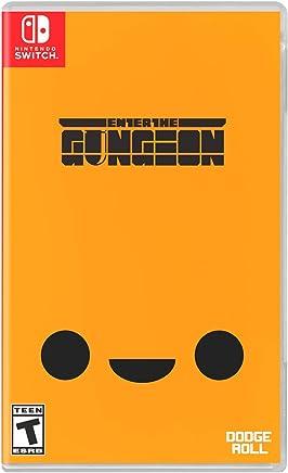 Enter the Gungeon (Nintendo Switch)