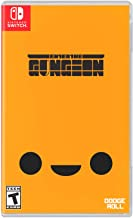 Enter The Gungeon: Deluxe Edition - Nintendo Switch