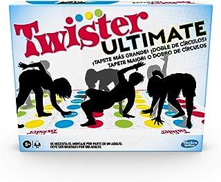 Hasbro Gaming Twister Ultimate (B8165175)