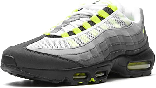 Nike Mens Air Max 95 Og Neon 2020 Ct1689 001 Size