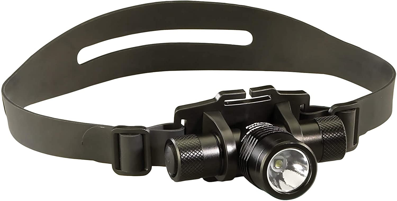 Streamlight 61304 ProTac HL Tactical LED Headlamp, Box Packaged, 635 Lumens