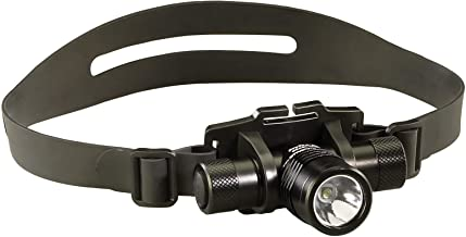 Streamlight 61304 ProTac HL Tactical LED Headlamp, Box Packaged, 635 Lumens, Black