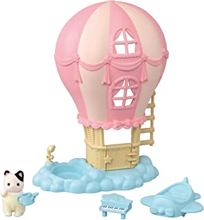 Calico Critters Baby Balloon Playhouse
