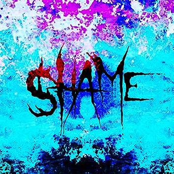 Shame (feat. Chief Etu)