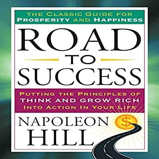 Road to Success cover art