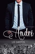 André: Filhos de Lamartine Santos