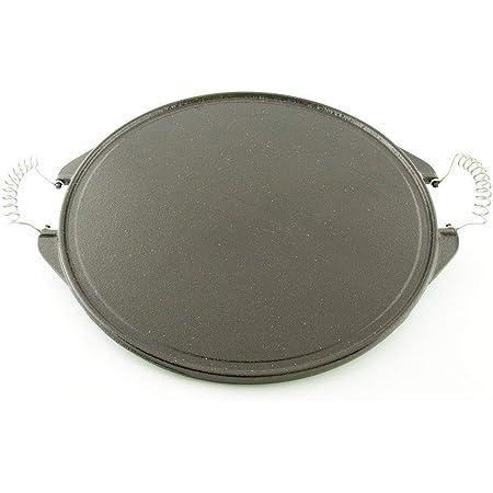 Campingaz 2000014577 Plancha premium de hierro fundido ...