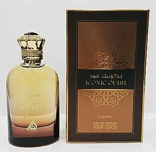 perfume iconic oud