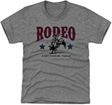 Dallas Kids Shirt - Fort Worth Texas Rodeo