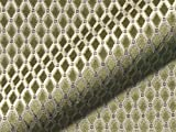 Möbelstoff ISIS 925 Muster Abstrakt Farbe grün als
