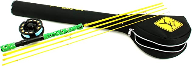 Best children's fly rod Reviews