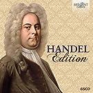 Handel Edition (65CD)