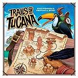 Aporta Games Trails of Tucana