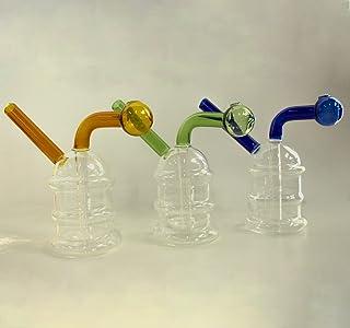 زجاجة مياه بلون عشوائي قطعة واحدة