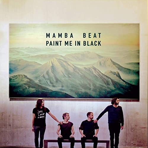 Paint Me in Black de Mamba Beat en Amazon Music - Amazon.es
