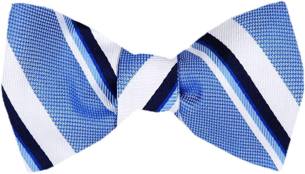 FBTZ-2038- Mens Silk Bow Ties