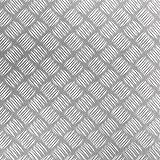 Venilia Pellicole effetto industriale Scanalatura, adesivo, decorativo, foglio autoadesivo, PVC, senza ftalati, argento, 45 cm x 1,5 m, 53126, 45 x 150 cm