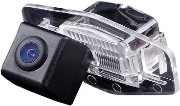 Navinio HD Color Waterproof Vehicle Car Rear View Backup Camera, 170 Degree Viewing Angle Rearview Reverse Camera for Honda Accord Pilot Civic EK FD Odyssey CRV Car