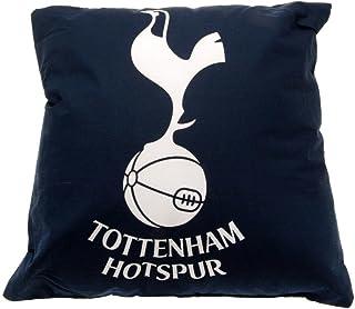 Duvet Size: 200 x 200cm Pillow 48 x 74cm Marineblau//Wei/ß Tottenham Hotspur Kinder Sheild Double Bed Set Bettw/äsche