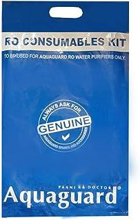 aquaguard RO SERVICE KIT FOR REVIVA, ENHANCE WHITE, PLASTIC