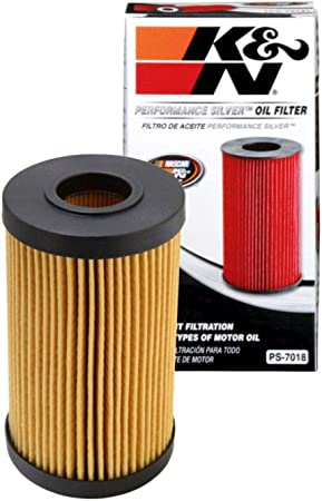 Engine Oil Filter for Lexus GS IS RC F LX570 Land Cruiser Tundra Sequoia V8