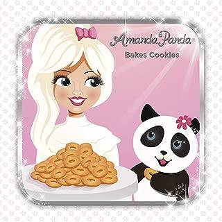 AmandaPanda Bakes Cookies
